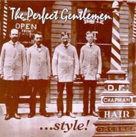 Perfect Gentlemen - Style CD