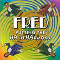"Putting The ""HA"" In Harmony CD"