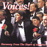 Voices - CD