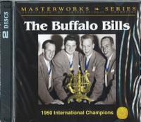 Buffalo Bills - AIC Masterworks CD