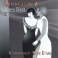 Afterglow - Ladies Night CD