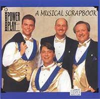 Power Play - A Musical Scrapbook CD