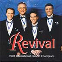 Revival - 1998 International Quartet Champions CD