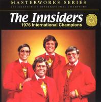 The Innsiders - AIC Masterworks CD