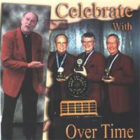Overtime - Celebrate CD