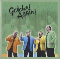 Gotcha! - Again! CD