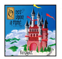 Keepsake - Once Upon a Time CD