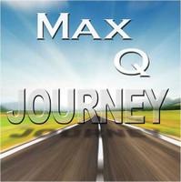 Max Q - Journey CD