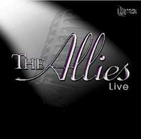 The Allies - Live CD