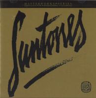 Suntones - AIC Masterworks CD