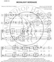 Moonlight Serenade (TTBB) (arr. Derek Hatley)-UNPUB
