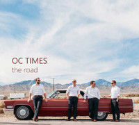 OC Times - The Road CD