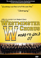 Westminster Chorus Road to Gold DVD