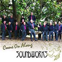 Soundworks-Come On Along-CON CD