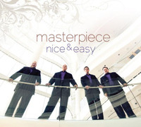 Masterpiece - Nice & Easy CD