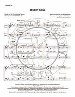 The Desert Song (TTBB) (arr. Jon Nicholas)-UNPUB