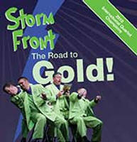 Storm Front - The Road to Gold 2-Disc CD