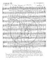 Sound Of Music 2 (TTBB) (arr. Harold Johnston)-UNPUB