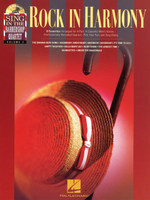 Rock In Harmony Songbook (TTBB)