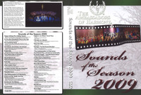 AOH Sounds of the Season 2009 DVD