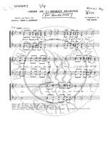 Broken Hearted (SSAA) (arr. Tom Gentry)-Download-UNPUB