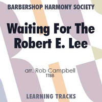 Waiting For The Robert E. Lee - CD Learning Tracks