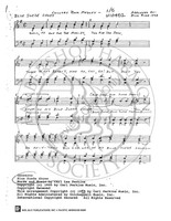 Country Rock Medley (TTBB) (arr. Dick Rode)-Download-UNPUB