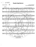 Pennies from Heaven 2 (TTBB) (arr. Jack Baird)-Download-UNPUB