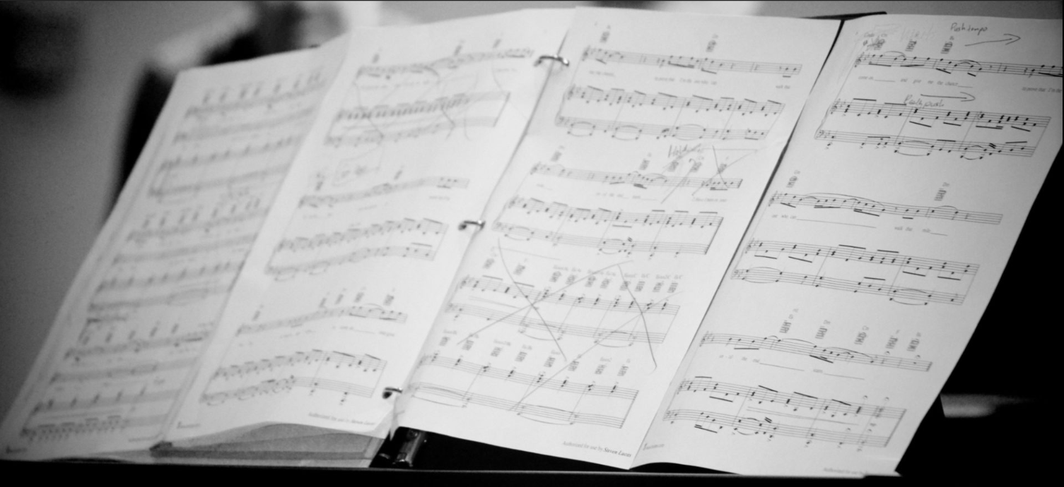 Sheet Music & Songbooks - Page 1 - Barbershop Harmony Society