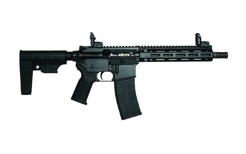 Tippmann Arms M4-22 Pro Pistol with Arm Brace