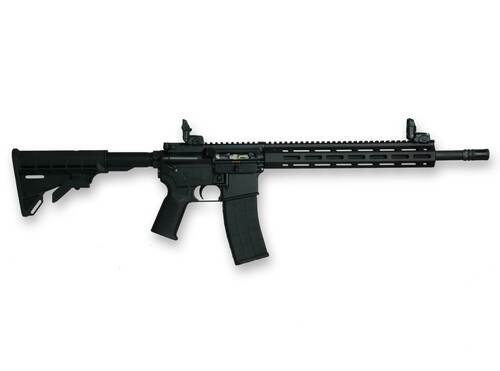 Tippmann Arms M4-22 ELITE Tactical Rifle