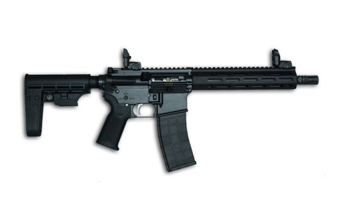 Tippmann Arms M4-22 Elite Pistol with Arm Brace