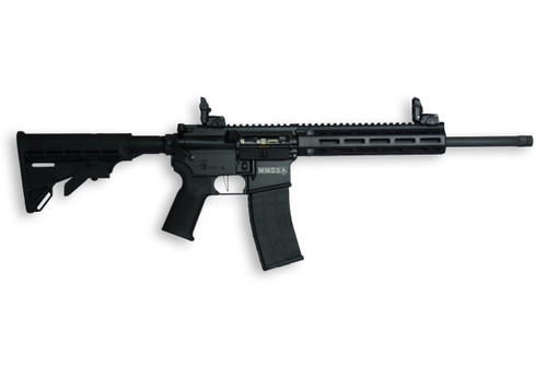 Tippmann Arms M4-22 PRO MMSSA Competition Edition