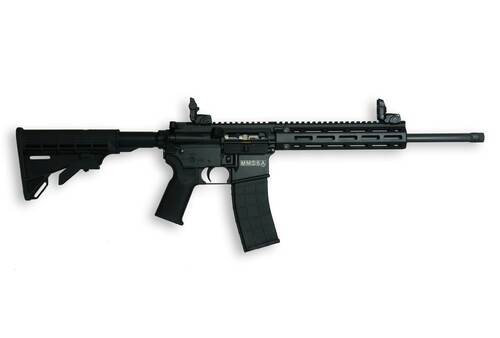 Tippmann Arms M4-22 PRO MMSSA Edition