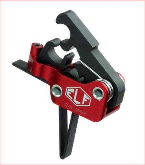 Elftmann AR-15 Match Drop-In Trigger Straight