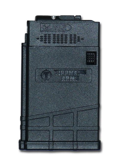 M4-22  Low Pro 10 Round Magazine