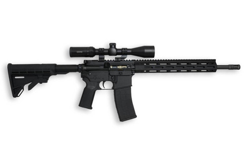 Tippmann Arms M4-22 Sharpshooter  Package