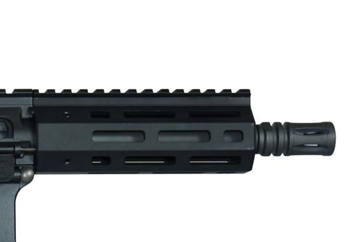 """5.5"""" M-LOK Aluminum Handguard"""