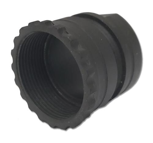 AR-15 Free Float Barrel Nut