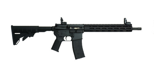Tippmann Arms M4-22 ELITE Tactical Rifle - With Fluted Barrel