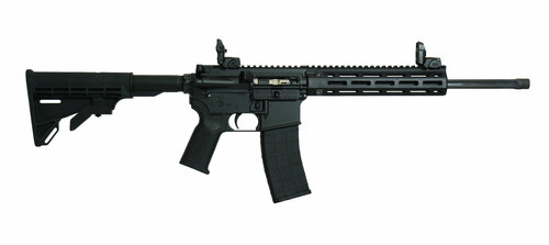 Tippmann Arms M4-22 PRO - With Fluted Barrel