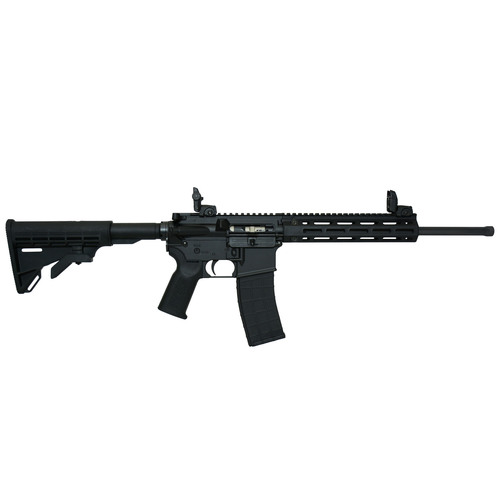 Tippmann Arms M4-22 PRO With Fluted Barrel - Compliant
