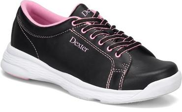 DEXTER WOMENS RAQUEL V PINK/BLACK