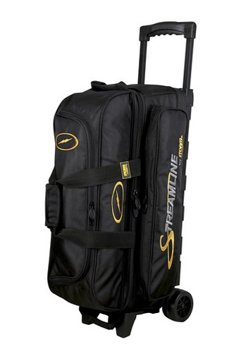 Storm Streamline 3 Ball Black Roller