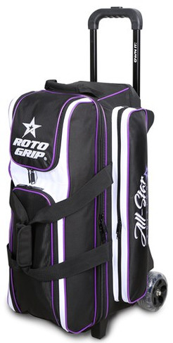 Roto Grip 3 Ball All-Star Edition Roller - Purple