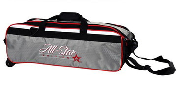 Roto Grip 3 Ball All-Star Edition Travel Tote - Red