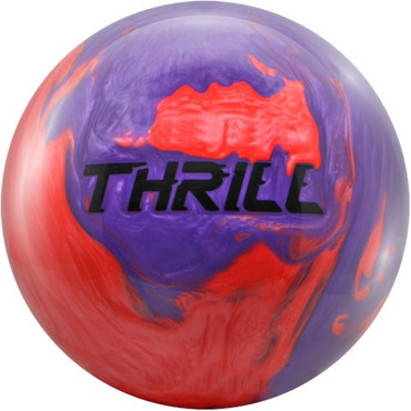 Top Thrill Purple/Red Pearl