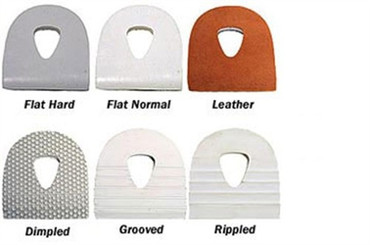 3G Heel Flat Normal  This heel option can be for a bowler who needs just a standard rubber, breaking heel. This heel is easy to take off with the Velcro attachment on the bottom of the heel.  3G Heel Flat NormalM fits 6 - 8L fits 8.5 - 11XL fits 11.5 - 13SKU: DTSPFNProduct ID: 3154