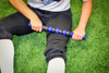 Rally Roller can aid in injury prevention before and after workouts, sporting practices and games, or therapy sessions
