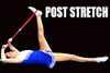 Post Stretch for Cheerleaders